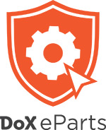 DoX eParts logo
