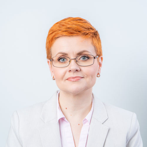 Satu Sevón-Nielsen